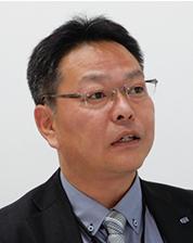 藤井 三智夫 氏