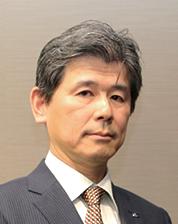 江里口 麿 氏
